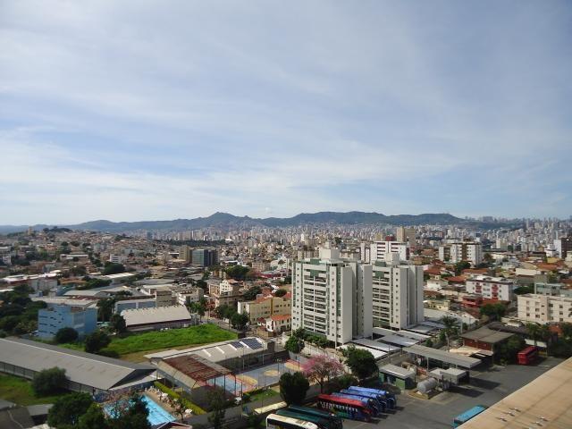 Apartamento à venda com 2 dormitórios em Caiçara, Belo horizonte cod:5251 - Foto 16