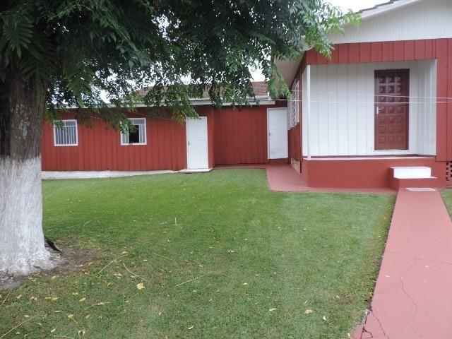 Terreno de esquina com 497 m² ZR3 no Pinheirinho - Foto 7