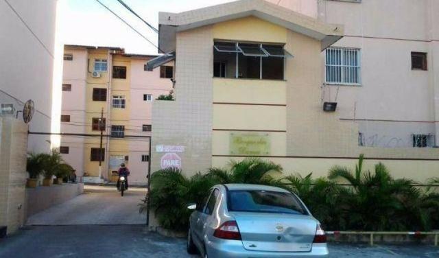 Apartamento 69,37m² com 3 quartos e 1 vaga no Damas - Foto 2