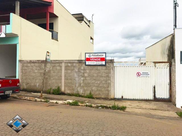 Terreno comercial para venda em Alfenas, na avenida do distrito industrial