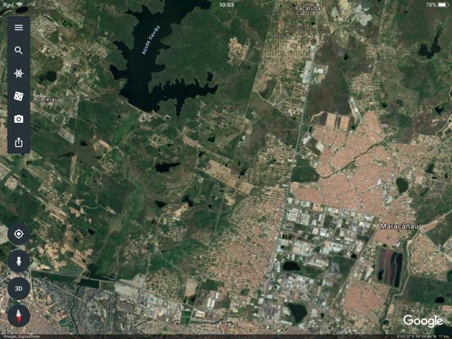 Loteamento Pacatuba-Maracanau - Foto 2
