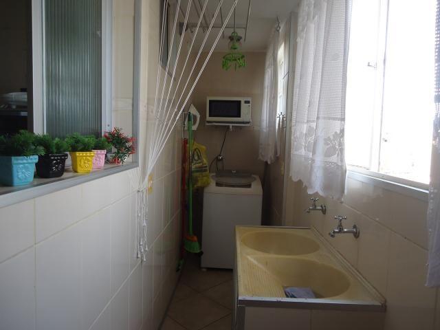Apartamento à venda com 2 dormitórios em Caiçara, Belo horizonte cod:5251 - Foto 7