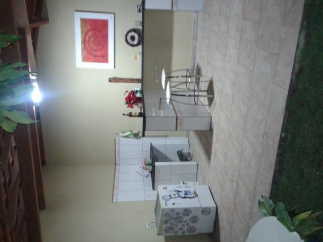 Casa Itacaré, no centro, 3 quartos, ar e garagem - Foto 18