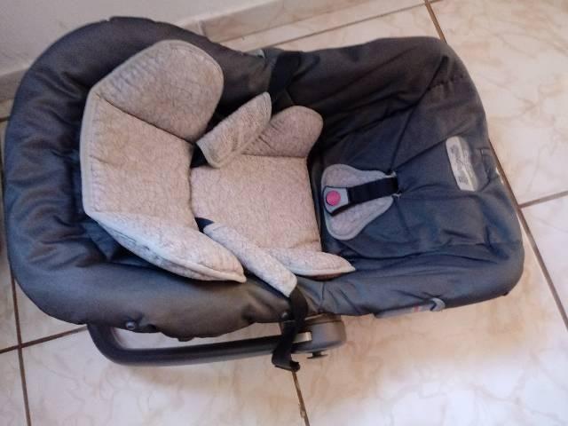 Bebê conforto Burigotto peg-pérego - Foto 3