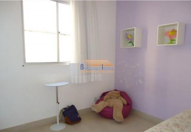 Apartamento à venda com 3 dormitórios em Sagrada família, Belo horizonte cod:38173 - Foto 10