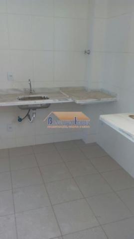 Apartamento à venda com 3 dormitórios em Ana lúcia, Sabará cod:37760 - Foto 3