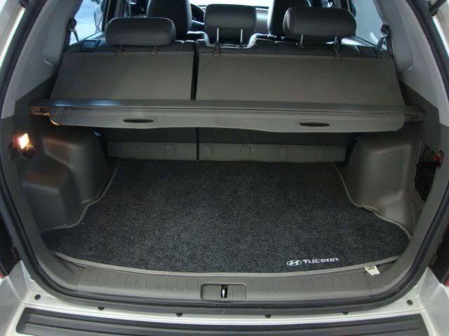 Hyundai Tucson 2011 Aut. Completa - Foto 6