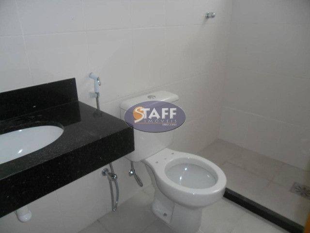 PA Apartamento com 3 Quartos, 80 m² por R$ 580.000,00 - Braga - Cabo Frio/RJ - AP0132 - Foto 4