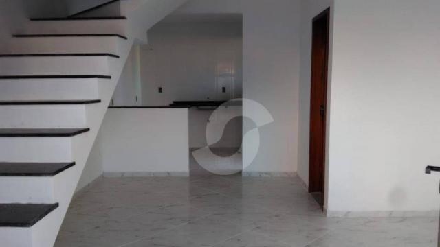 Casa com 2 dormitórios à venda, 75 m² por R$ 185.000,00 - Itaipuaçu - Maricá/RJ - Foto 4