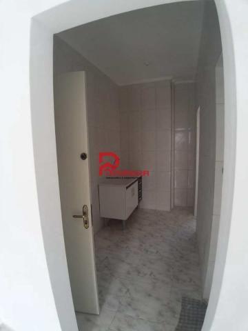 Apartamento à venda com 1 dormitórios em Boqueirão, Praia grande cod:1486 - Foto 5