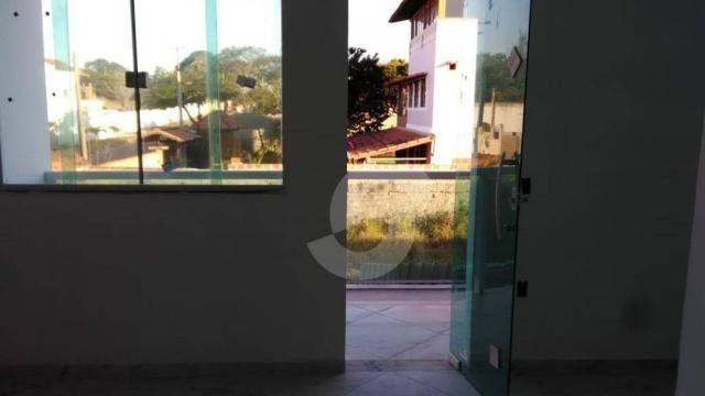 Casa com 2 dormitórios à venda, 75 m² por R$ 185.000,00 - Itaipuaçu - Maricá/RJ - Foto 7