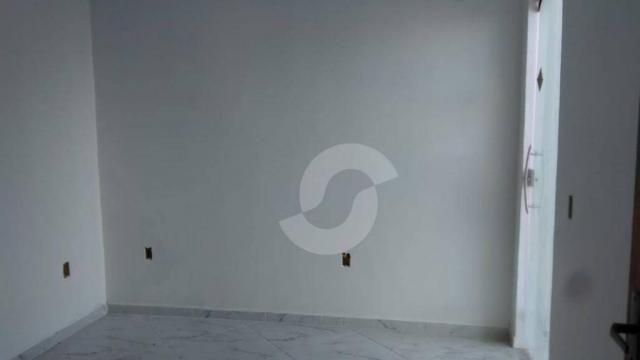 Casa com 2 dormitórios à venda, 75 m² por R$ 185.000,00 - Itaipuaçu - Maricá/RJ - Foto 6