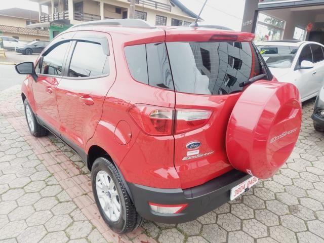 Ford EcoSport SE 1.5 12V Flex 5p Aut. - Foto 3