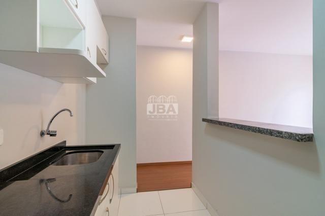 Apartamento para alugar com 2 dormitórios em Cidade industrial, Curitiba cod:632980188 - Foto 3