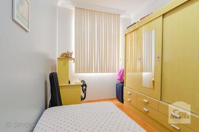 Apartamento à venda com 3 dormitórios em Salgado filho, Belo horizonte cod:273971 - Foto 8