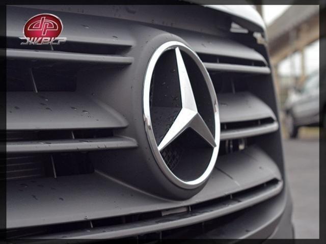 Mercedes-Benz Sprinter Furgão 314 CDI Street Extra Longa 0km - Foto 11