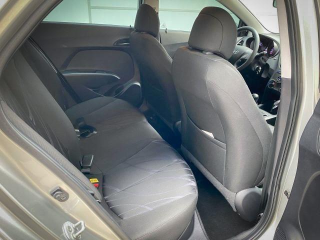 Hyundai HB20 1.0 Comfort (Flex) - Foto 11