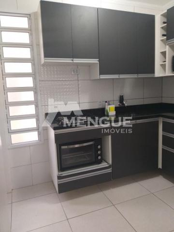 Apartamento à venda com 1 dormitórios em Jardim lindóia, Porto alegre cod:10828 - Foto 9