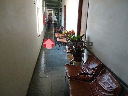 Sala comercial à venda em Santa efigênia, Belo horizonte cod:1110 - Foto 4