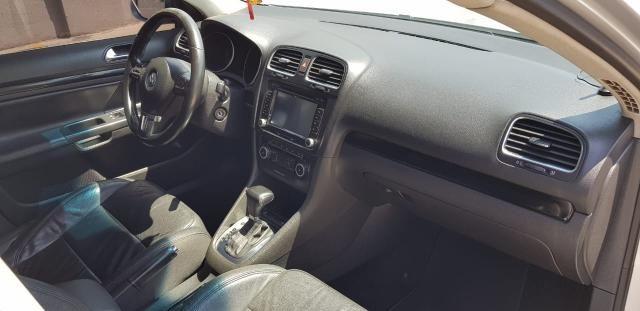 Volkswagen Jetta Variant 2.5 20V - Foto 10