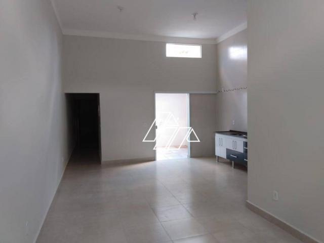 Casa com dormitórios sendo 1 suíte e área gourmet - próximo das Universidades - Foto 3