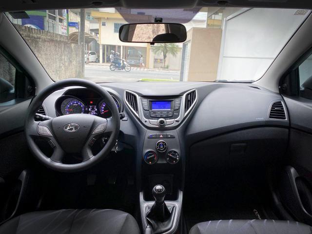 Hyundai HB20 1.0 Comfort (Flex) - Foto 17