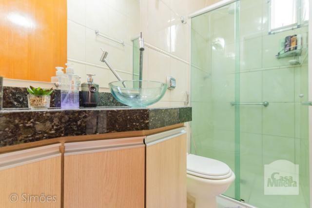 Apartamento à venda com 3 dormitórios em Salgado filho, Belo horizonte cod:273971 - Foto 14