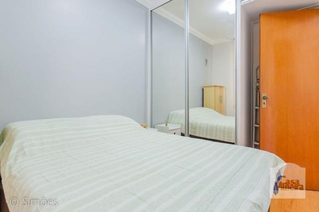 Apartamento à venda com 3 dormitórios em Salgado filho, Belo horizonte cod:273971 - Foto 11
