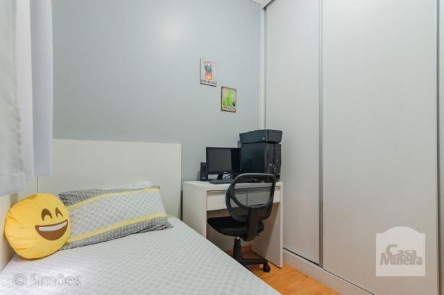 Apartamento à venda com 3 dormitórios em Salgado filho, Belo horizonte cod:273971 - Foto 13