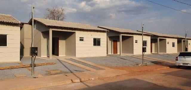 Casa novas perto da mario andreazza coca cola - Foto 2