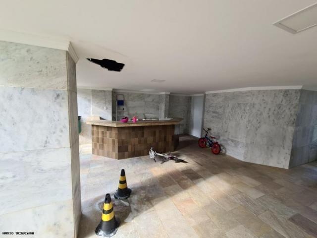Apartamento para Locação em Salvador, Canela, 3 dormitórios, 1 suíte, 2 banheiros, 1 vaga - Foto 11