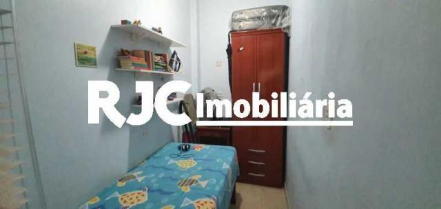 Apartamento à venda com 2 dormitórios em Flamengo, Rio de janeiro cod:MBAP25026 - Foto 13