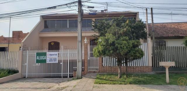 Casa para alugar com 5 dormitórios em Xaxim, Curitiba cod:00769.001