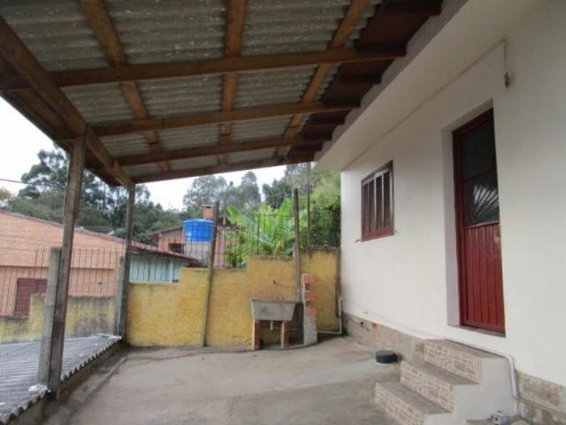 Casa para alugar com 2 dormitórios em Vila nova, Porto alegre cod:1960-L - Foto 4