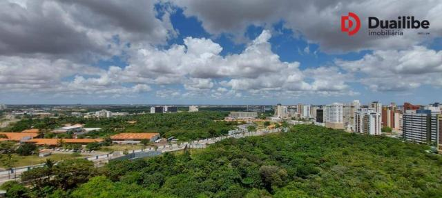 Apartamento no Studio Design Holandeses com 46,00m²- Calhau - São Luís/MA por R$ 2.200,00 - Foto 11