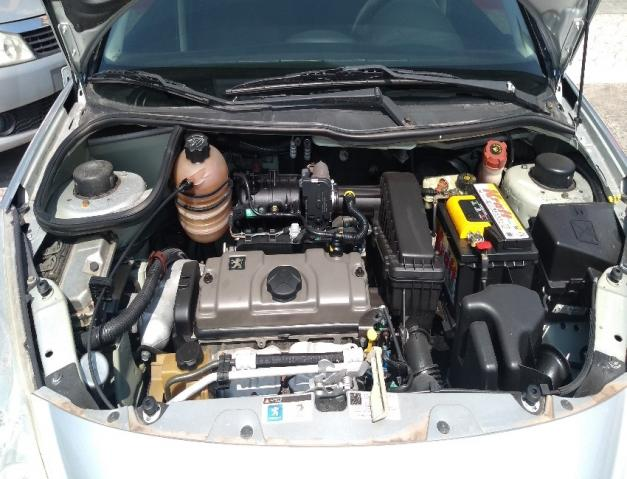 Peugeot 207 xr 1.4 flex 4p - Foto 9