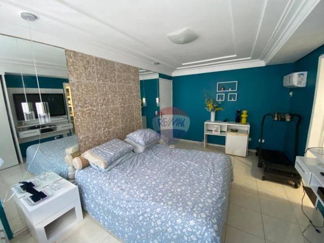 Excelente Apartamento com 4 Quartos e 3 Vagas em Casa Forte para Venda ou Locação - Foto 19