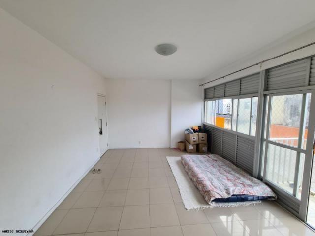 Apartamento para Locação em Salvador, Canela, 3 dormitórios, 1 suíte, 2 banheiros, 1 vaga - Foto 9