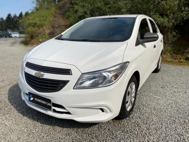 Chevrolet Onix 10 MT JOYE - Foto 4