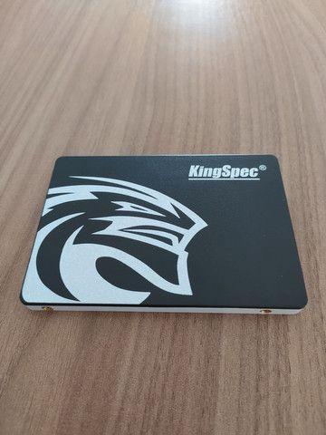 SSD novos - Foto 3