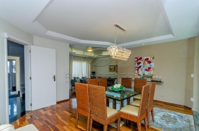 Casa à venda com 3 dormitórios em Parque residencial granville, Londrina cod:V5352 - Foto 6