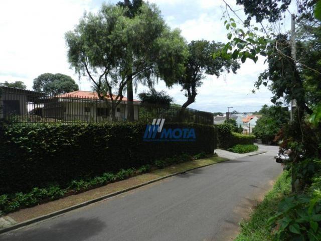 Terreno à venda, 2160 m² por R$ 2.400.000 - Uberaba - Curitiba/PR - Foto 2