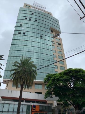 Escritório para alugar em Higienopolis, Londrina cod:13050.5804