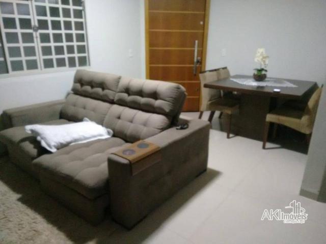 8046 | Casa à venda com 3 quartos em Residencial Ilha Do Mel, Cianorte - Foto 3