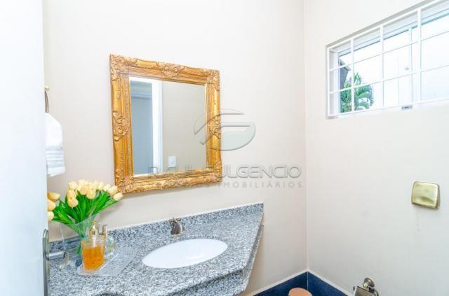 Casa à venda com 3 dormitórios em Parque residencial granville, Londrina cod:V5352 - Foto 16