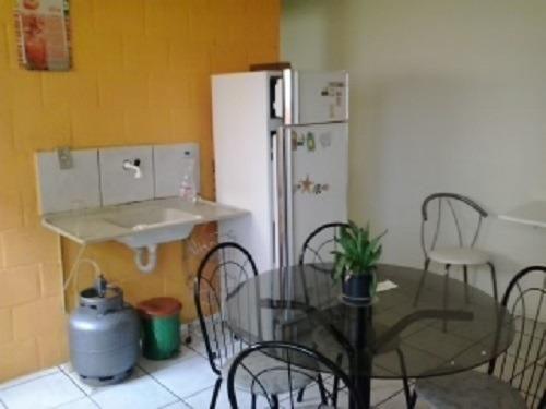 Apartamento 02 dormitórios mobiliado-Imediações Shopping - Foto 7