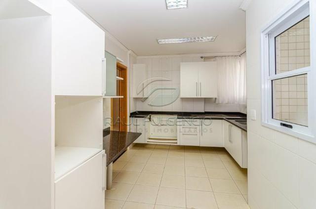 Amplo apartamento com 230,m² útil, 3 Suites e 3 vagas de garagem Gleba Palhano - Foto 9