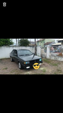Vendo Voyage quadrado top