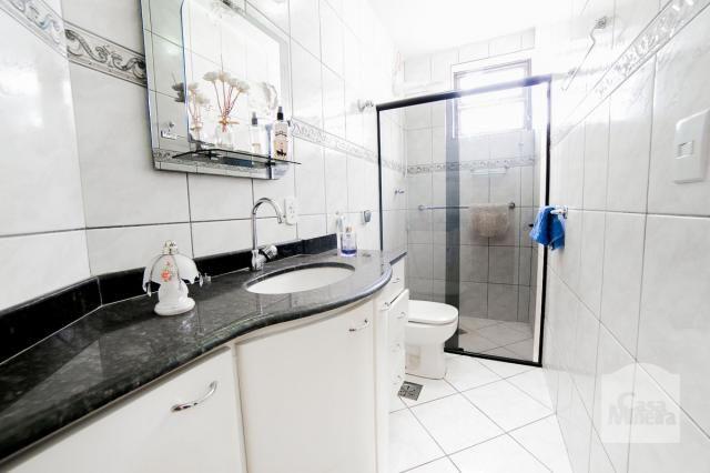Apartamento à venda com 3 dormitórios em Monsenhor messias, Belo horizonte cod:259870 - Foto 12