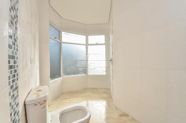 Casa de condomínio à venda com 4 dormitórios em Fazendinha, Curitiba cod:924710 - Foto 12